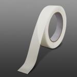 Floor Anti-slip Tape PEVA Waterproof Nano Non-marking Wear-resistant Strip, Size:2.5cm x 5m(Diamond Texture Transparent)