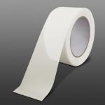 Floor Anti-slip Tape PEVA Waterproof Nano Non-marking Wear-resistant Strip, Size:5cm x 5m(Diamond Texture Transparent)