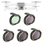 JSR for FiMi X8 mini Drone 5 in 1 STAR + ND4 + ND8 + ND16 + ND32 Lens Filter Kit