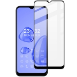 For Samsung Galaxy A03s IMAK 9H Surface Hardness Full Screen Tempered Glass Film Pro+ Series