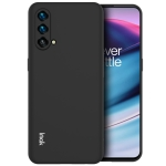 For OnePlus Nord CE 5G IMAK UC-3 Series Shockproof Frosted TPU Protective Case(Black)