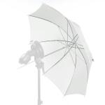 Godox UB008 Photography Studio Reflector Diffuser Umbrella, Size:33 inch 84cm