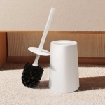 Original Xiaomi Youpin Home Bathroom Toilet Brush (White)