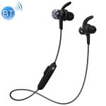 Original Xiaomi Youpin E1018BT 1MORE iBFree Bluetooth 4.2 Waterproof Neck-mounted Wireless Bluetooth Earphone(Black)