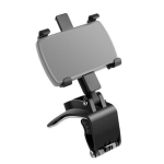 FLOVEME YXF221520 Multifunctional Clip-type Desktop Car Rotating and Folding Mobile Phone Holder