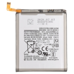 4500mAh EB-BN985ABY Replacement Li-ion Battery For Samsung Galaxy Note20 Ultra