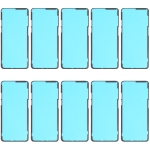 10 PCS Original Back Housing Cover Adhesive for OnePlus 9