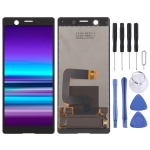 Original LCD Screen and Digitizer Full Assembly for Sony Xperia ACE