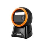 NETUM 2050 Supermarket Cashier Barcode QR Code Scanner Desktop Vertical Scanner, Specification: Enhanced Version