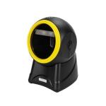 NETUM 2050 Supermarket Cashier Barcode QR Code Scanner Desktop Vertical Scanner, Specification: Regular Version