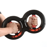Reinforced Arm Strength Device Wrist Strength Device Hand Strength Training Device, Strength:, Specification: 10kg (Random Color Delivery)
