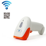NETUM Supermarket Laser Barcode Bluetooth Wireless Scanner, Model: Two-dimensional Wireless