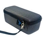 Bluetooth Speaker Protective Cover EVA Carrying Bag For Bose SoundLink Mini 1 / 2(Black)
