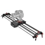 YELANGU L80TC 80cm Electrical Slide Rail Track with 2.4GHz Remote Control for SLR Cameras / Video Cameras (Black)