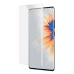 For Xiaomi Mi Mix 4 UV Liquid Curved Full Glue Tempered Glass Film