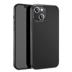 hoco Fascination Series Soft TPU Protective Case For iPhone 13(Black)