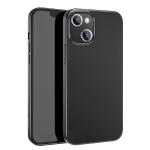 hoco Fascination Series Soft TPU Protective Case For iPhone 13 Mini(Black)
