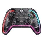 BIGBIG WON C1 Colorful RGB Light Wired Somatosensory Gamepad, Support Switch & PC