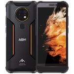[HK Warehouse] AGM H3 Rugged Phone, Night Vision Camera, 4GB+64GB