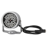 48IR 48 LEDs Infrared Fill Light Monitoring Auxiliary Lamp