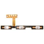 Power Button & Volume Button Flex Cable for Samsung Galaxy A02s SM-A025