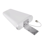 N-K Female Phone Signal Amplifier 4G Outdoor Periodic Antenna, Frequency Range: 800-2700MHz