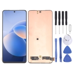 Original AMOLED Material LCD Screen and Digitizer Full Assembly for vivo X60 V2045