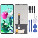 LCD Screen and Digitizer Full Assembly for LG K92 5G LMK920 LM-K920