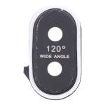 Camera Lens Cover for Asus Zenfone 5 Lite ZC600KL (Black)