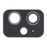 Back Camera Lens for Asus Zenfone 8 ZS590KS (Black)