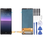 Original LCD Screen and Digitizer Full Assembly for Sony Xperia 10 II