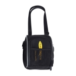 AFISHTOUR FB2042 Outdoor Sports Bicycle Front Package Waterproof Bike Head Bag(Yellow)