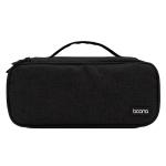 Baona BN-B002 Laptop Power Cable Digital Storage Bag Charger Accessories Storage Bag(Black)