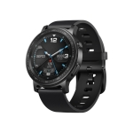 Zeblaze GTR2 1.28 inch Color Touch Screen Bluetooth 5.0 IP68 Waterproof Smart Watch, Support Sleep Monitor / Heart Rate Monitor / Blood Pressure Monitoring (Black)