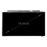 HB140WX1-400 14 inch 40 Pin High Resolution 1366×768 Laptop Screen TFT LCD Panels