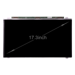 B173HAN04.7 17.3 inch 40 Pin High Resolution 1920 x 1080 144Hz Laptop Screen TFT LCD Panels
