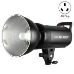 Godox SK400II Studio Flash Light 150Ws Bowens Mount Studio Speedlight(AU Plug)