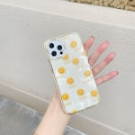 Thickened TPU Shockproof Protective Case For iPhone 12 Pro(Smile)