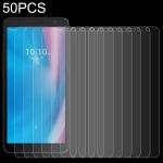For Alcatel 1B 2020 50 PCS 0.26mm 9H 2.5D Tempered Glass Film