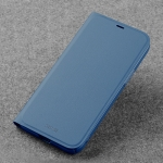 X-level Wallet Case III Horizontal Flip PU Leather Case with Holder & Wallet For iPhone 13(Blue)