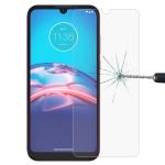 For Motorola Moto E6i 0.26mm 9H 2.5D Tempered Glass Film