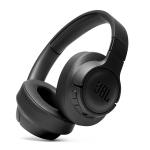 JBL Tune 710BT Bluetooth 5.0 Foldable Wireless Bluetooth Headset (Black)