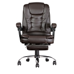 [US Warehouse] Ergonomic Executive Office Swivel Chairs