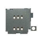 SIM Card Reader Socket for iPhone 12 Mini