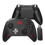 BETOP BTP-T6 Zeus Elite Edition Electric Competition Battle PC Game Wireless Handle Controller with Bluetooth Receiver