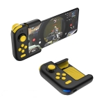 BETOP BTP-H1 Bluetooth 5.0 Mobile Gamepad(Yellow)
