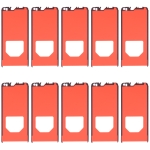 10 PCS Front Housing Adhesive for OPPO Find X2