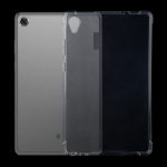For Lenovo Tab M8 0.75mm Dropproof Transparent TPU Protective Case