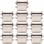 10 PCS Charging Port Connector for Amazon Kindle Fire HD / Kindle Fire HD 8.9